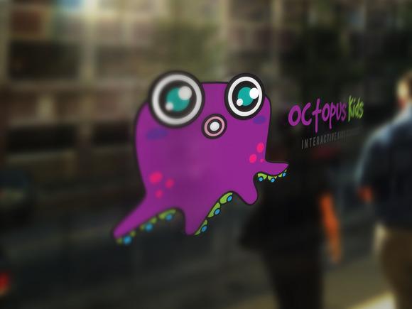 Octopus Kids