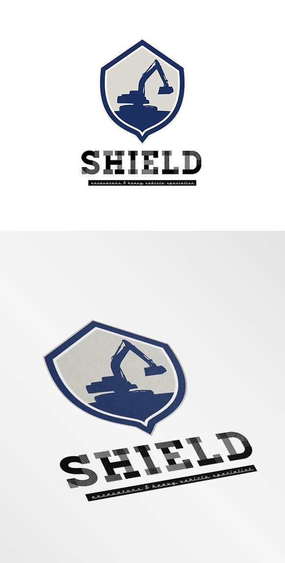 Shield Excavators And Heavy Equipmen