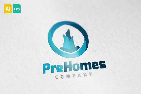 PreHomes Logo