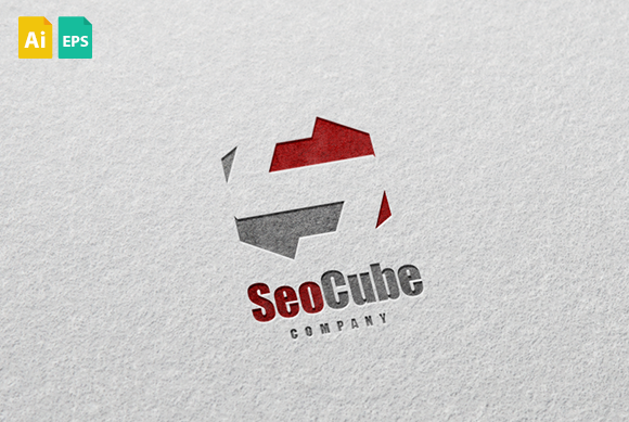SeoCube Logo