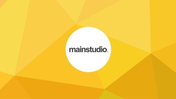 Main Studio PowerPoint Presentation