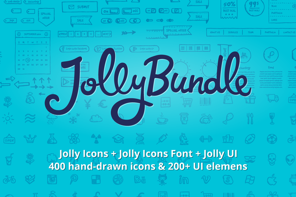 Jolly Bundle