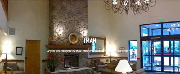 Imah Interior Wordpress Theme