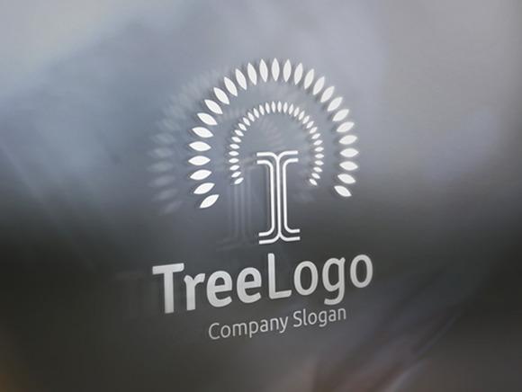 Tree Logo 2