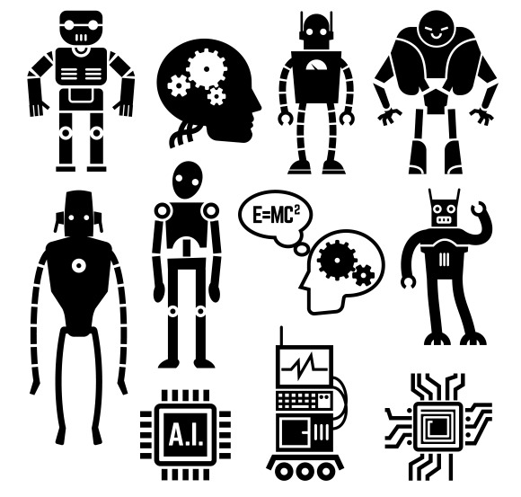 artificial intelligence robots avatars and the As technology has advanced, many have wondered whether (or simply when) artificial intelligent devices will replace the humans who perform complex, interactive.