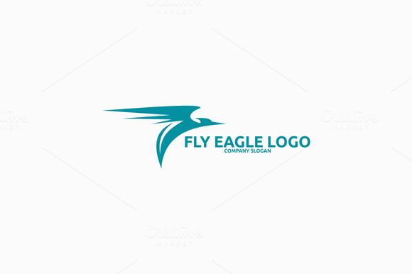 eagle flying logo 187 designtube creative design content