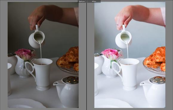 Yotta Adobe Lightroom Presets By HLO