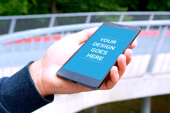 Android Screen Mock-up 5