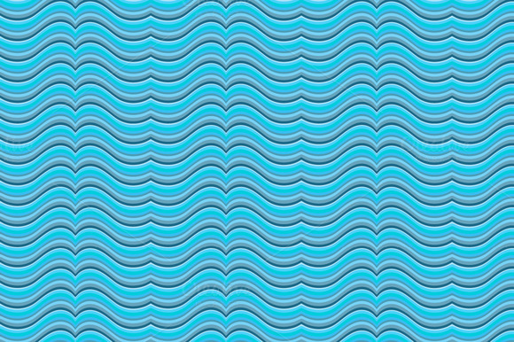 Waves Pattern 1