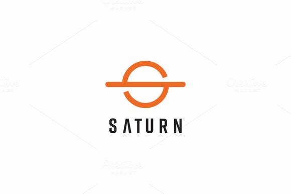 planet saturn logo - photo #28