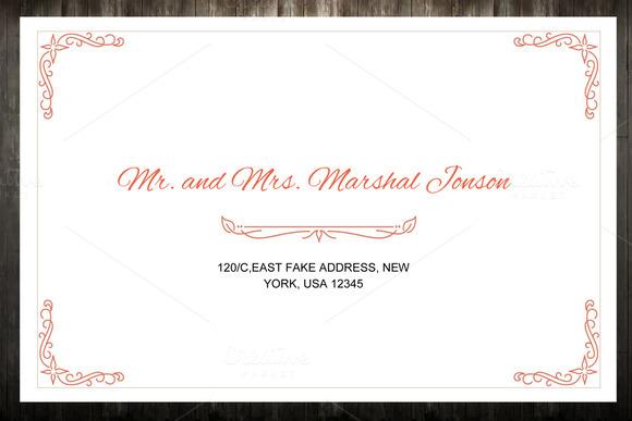 passport wedding invitation template indesign designtube creative design content. Black Bedroom Furniture Sets. Home Design Ideas