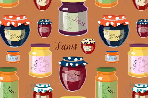 how to make marmalade jam set