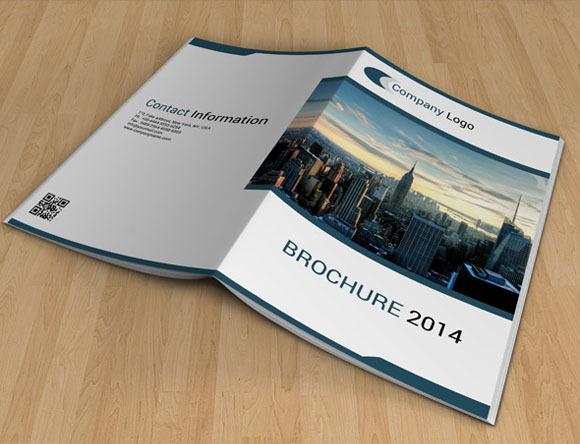 Bifold Brochure 12 Page