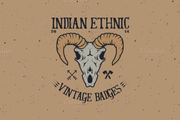 Indian Ethnic