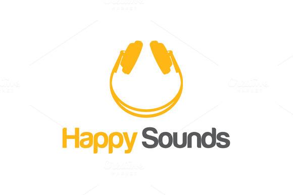 Happy Sounds Logo