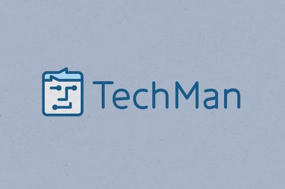 Tech Man