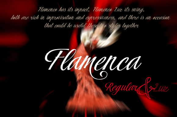 Flamenca Family Pack