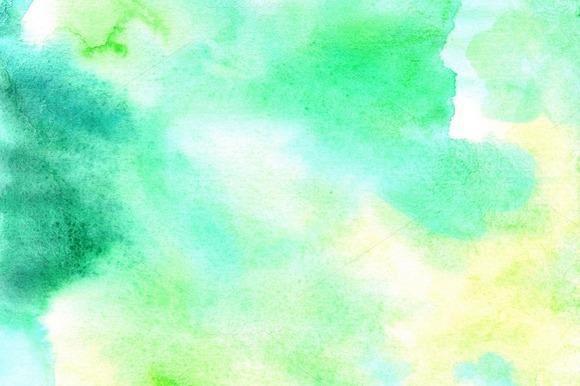 5 Artistic Aguarelle Backgrounds