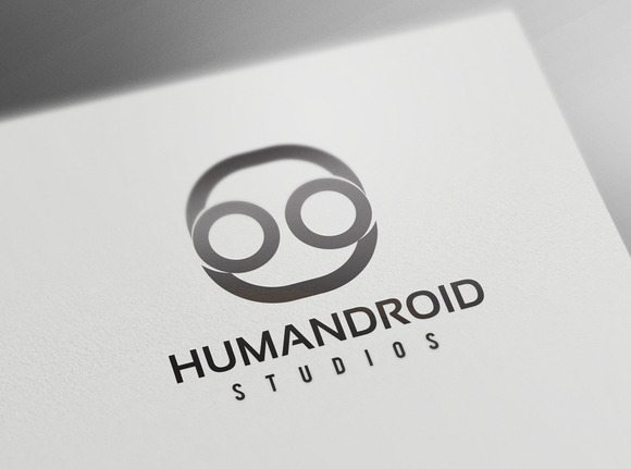 Human Droid