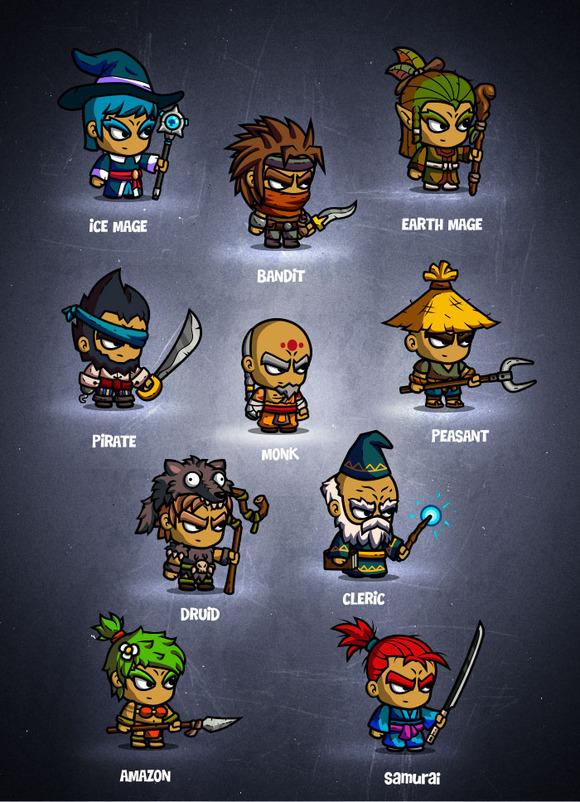 RPG Box 2