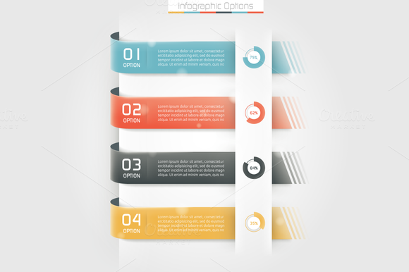 Infographic Options