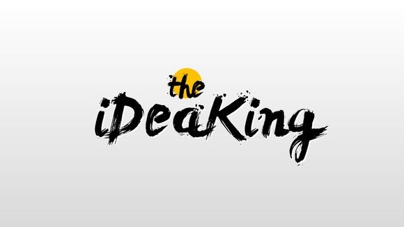Idea Is King Keynote