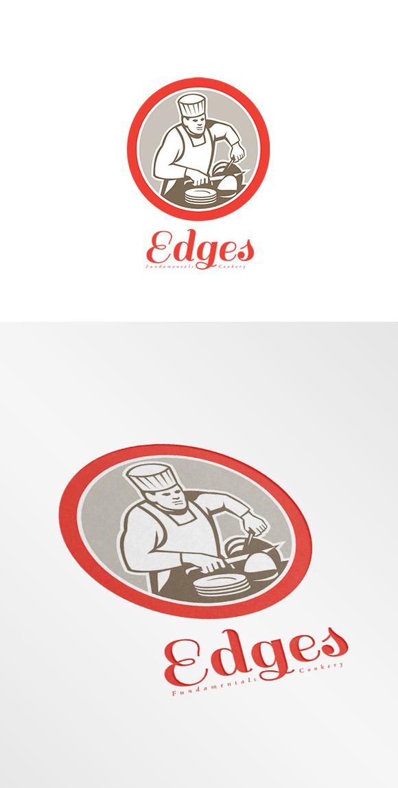 Edges Cookery Logo