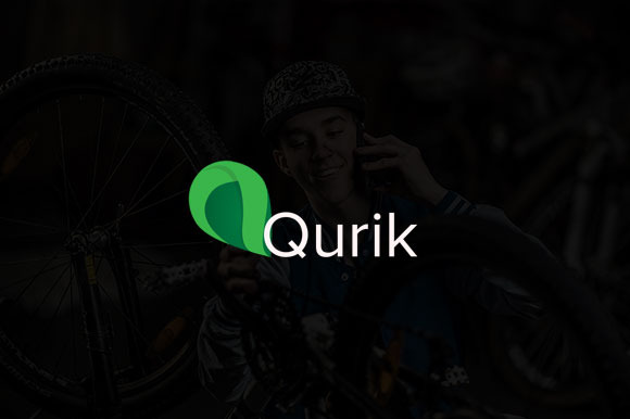 Qurik One-Page HTML Templates