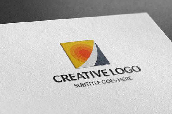Creative Logo-5