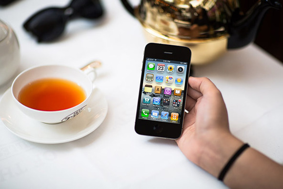 IPhone 4 Teapot2