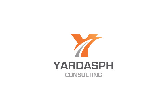 Yardasph Letter Y Logo
