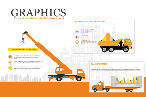 Graphics For PowerPoint