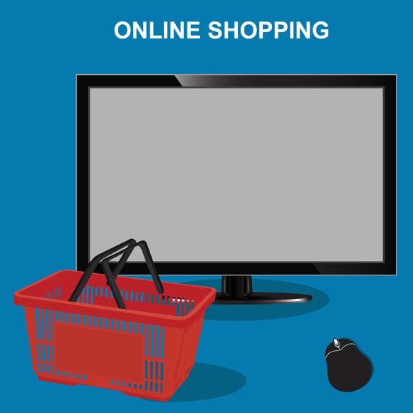 Online Shopping Monitor