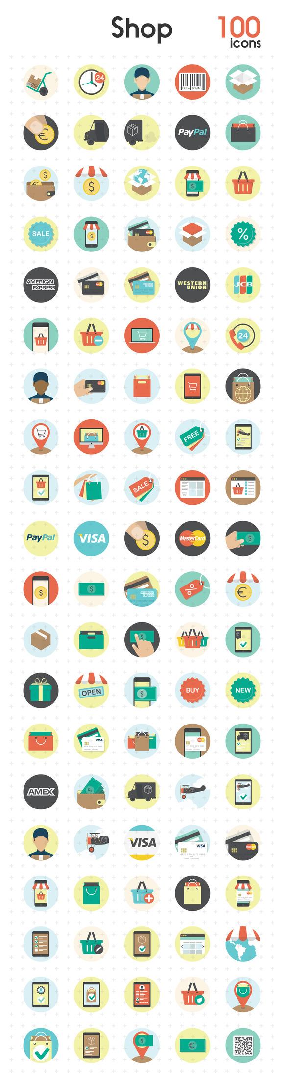 Shop Payment Vol.1