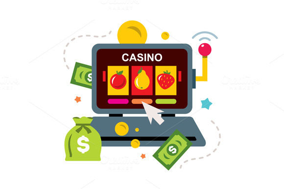 casino online slot machines pley tube