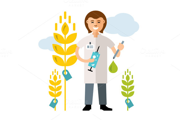 Plant Breeding Genetic Engineering