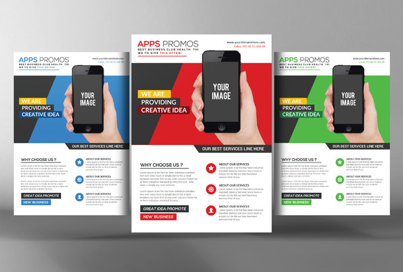 Apps Flyer