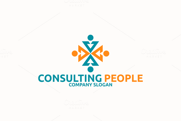 Consulting People