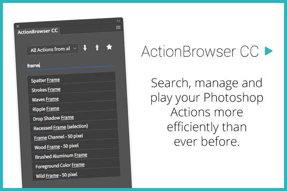 ActionBrowser CC