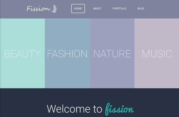 Fission Creative Portfolio
