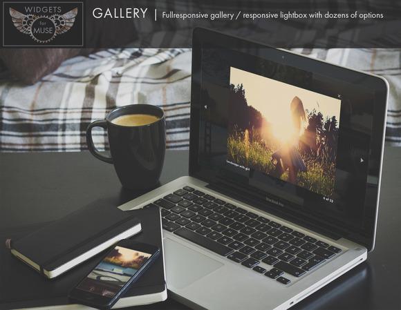 Full Responsive Gallery Lightbox