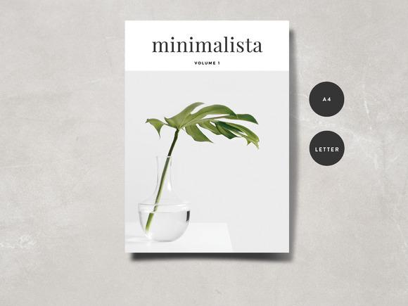 Minimalista Magazine