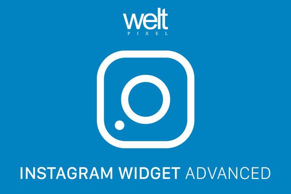 Instagram Widget Advanced