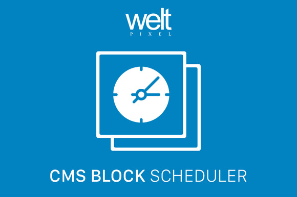 CMS Block Scheduler And Targeting M2