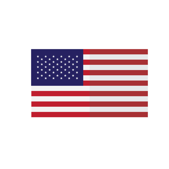 American Flag Lync Emoji » Designtube - Creative Design ...
