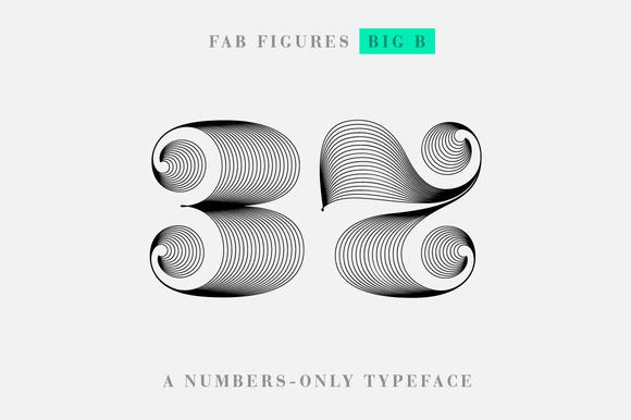 Fab Figures Big B