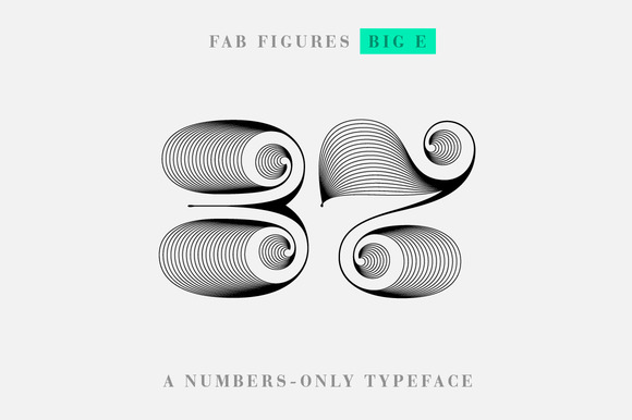 Fab Figures Big E