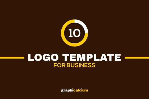 10 Logo Templates
