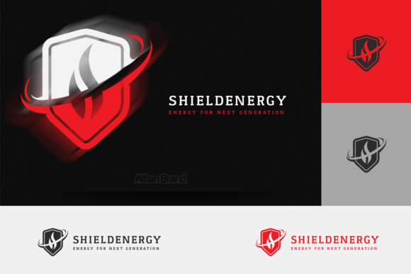 Shield Energy Logo