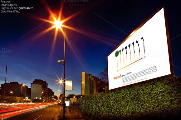 Billboard Mockup 18